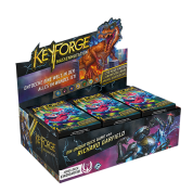 Keyforge: Massenmutation - Deck (12er-Display) - DE