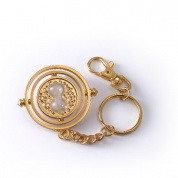 Harry Potter - Time Turner Key Chain