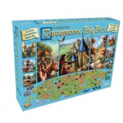 Carcassonne - Big Box (2017) - EN