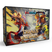 BattleCON – Trials Remastered - EN