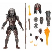 Predator 2 - Ultimate Guardian Action Figure 18cm