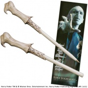 Harry Potter - Voldemort Wand Pen and Bookmark