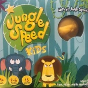 Jungle Speed Kids - EN