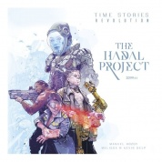T.I.M.E Stories Revolution - The Hadal Project - EN