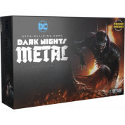 DC Deck-Building Game 5: Dark Nights Metal - EN