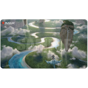 UP - Magic: The Gathering Zendikar Playmat V2