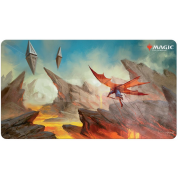 UP - Magic: The Gathering Zendikar Playmat V3
