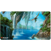 UP - Magic: The Gathering Zendikar Playmat V4