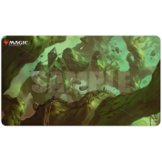 UP - Magic: The Gathering Zendikar Playmat V9