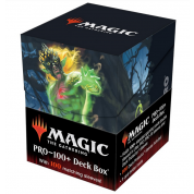 UP - Combo Sleeves and Deck Box Magic: The Gathering - Zendikar V1