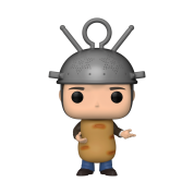 Funko POP! Friends - Ross as Sputnik Vinyl Figure 10cm
