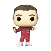 Funko POP! Rocks - Logic Vinyl Figure 10cm