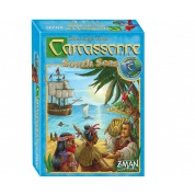 Carcassonne - South Seas - EN