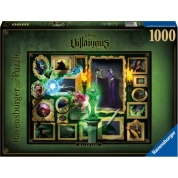Ravensburger Puzzle - Villainous: Maleficent 1000pc
