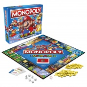 Monopoly Super Mario Celebration - DE