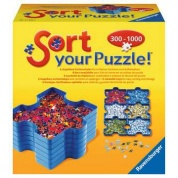 Ravensburger - Sort Your Puzzle!