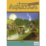 Agricola: Farmers of The Moor - EN
