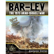 Bar-Lev: The 1973 Arab-Israeli War Deluxe Edition - EN