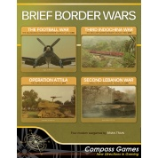 Brief Border Wars - EN