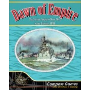 Dawn of Empire - The Spanish-American Naval War in the Atlantic 1898 - EN