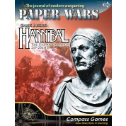 Paper Wars Issue 95: Hannibal - EN