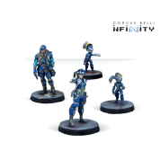 Infinity: O-12 Support Pack - EN