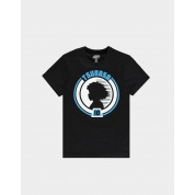 Captain Tsubasa - Tsubasa Badge Men's T-shirt