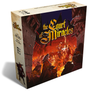 The Court Of Miracles - EN