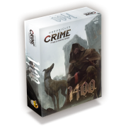 Chronicles of Crime - Millennium 1400 - DE