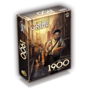 Chronicles of Crime - Millennium 1900 - DE