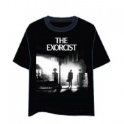 The Exorcist Front T-Shirt