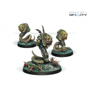 Infinity: Combined Army Support Pack - EN