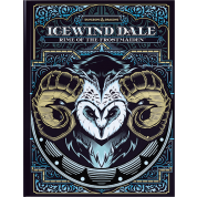 D&D Icewind Dale: Rime of the Frostmaiden Limited Edition Alternate Cover (WPN Exclusive) - EN