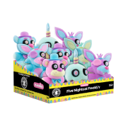 Funko Plush: FNAF Spring Colorway 9PC PDQ Assortment