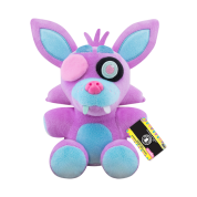"Funko Plush: FNAF Spring Colorway - 6"" Foxy"