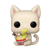 Funko POP! Tasty Peach - Udon Kitten Vinyl Figure 10cm