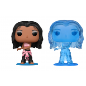 Funko POP! Rocks TLC - Chilli w/Chase Vinyl Figure 10cm Assortment (5+1 chase figure)
