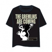 Gremlins are coming T-Shirt