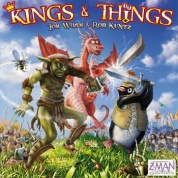 Kings and Things - EN