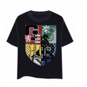 Harry Potter Houses T-Shirt