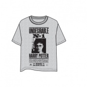 Harry Potter Undesirable Nº1 T-Shirt