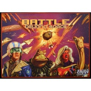 Battle Beyond Space - EN