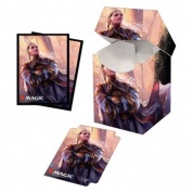 UP - Combo Sleeves and Deck Box Magic: The Gathering - Commander Legends V6