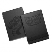 Dragon Shield Life Ledger Black
