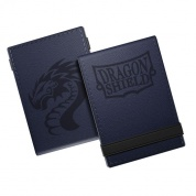 Dragon Shield Life Ledger Midnight Blue