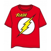 The Flash Classic Logo T-Shirt