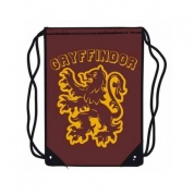 Harry Potter Gryffindor Gym Bag