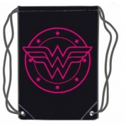 Wonder Woman Gym Bag