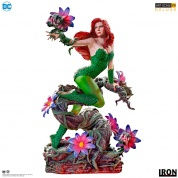 DC Comics - Poison Ivy Art Scale 1/10