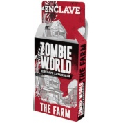 Zombie World: The Farm - EN